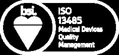 BSI Assurance Mark, ISO 13485