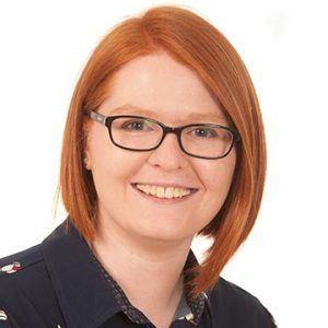 Lynsey Poots - Examen