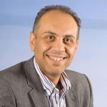Dr Hassan Shehata - Examen