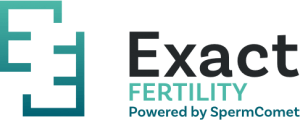 Exact Fertility Test Logo
