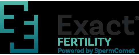 Exact Fertility Test Logo