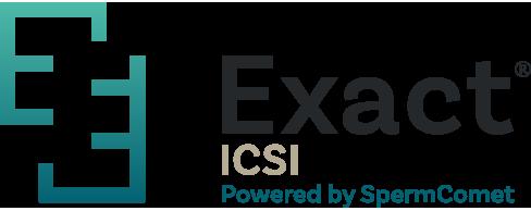 Exact ICSI Test Logo