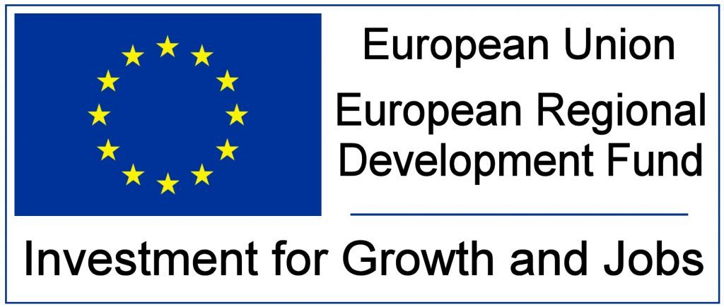 European Union's Investment for Growth and Jobs Programme