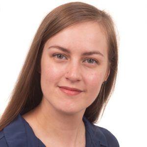 Dr Erica Gardiner